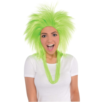 Picture of NEON CRAZY WIG