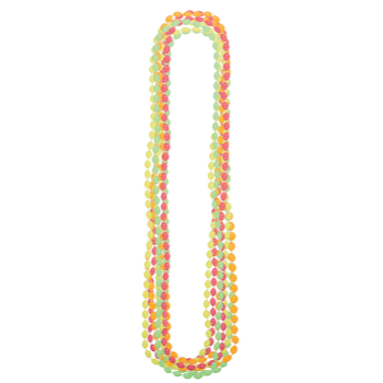 Picture of NEON BEADS 8CT