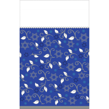 Picture of PASSOVER - JOYOUS HOLIDAY TABLE COVER