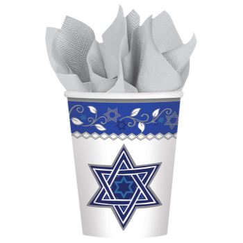 Picture of PASSOVER - JOYOUS HOLIDAY 9OZ CUPS