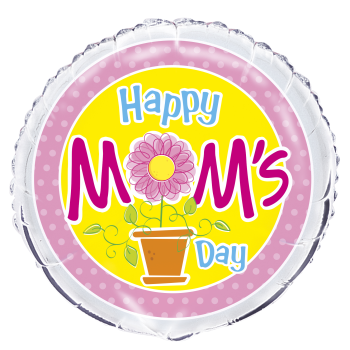 "Image de MOTHER'S DAY - 18"" FOIL"