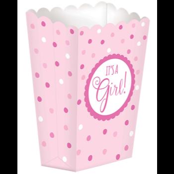 Image de IT'S A GIRL POPCRON BOXES