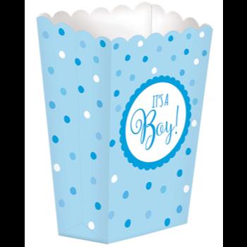 Image de IT'S A BOY POPCRON BOXES