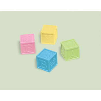 Picture of FAVORS - BABY BLOCK FAVORS