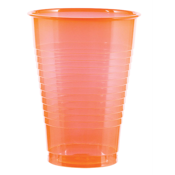 Picture of 16oz NEON PLASTIC CUPS