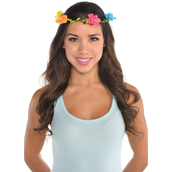 Picture of HIBISCUS FLOWER HEADBAND