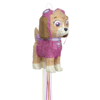 Picture of PAW PATROL PINATA - SKYE