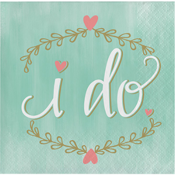 Picture of MINT TO BE - I DO - BN