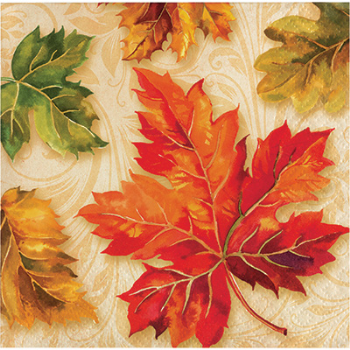 Picture of FALL FLOURISH BN (324033)