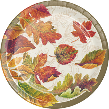 "Picture of COLORS OF THE WIND 7"" PLATES"