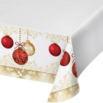 Image de TABLEWARE - OPULENT ORNAMENTS - TABLE COVER