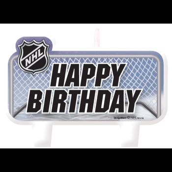 Image de NHL CANDLE SET