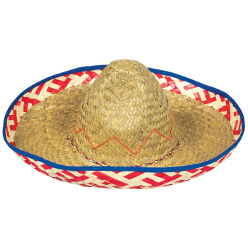 Picture of ADULT SOMBRERO