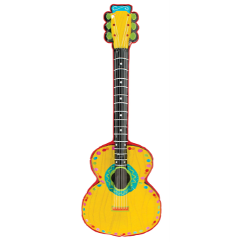 Picture of MARIACHI INFLATABLE GUITAR