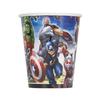 Picture of AVENGERS - 9oz CUPS