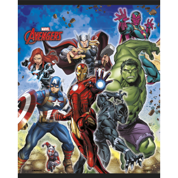 Picture of AVENGERS - LOOTBAG