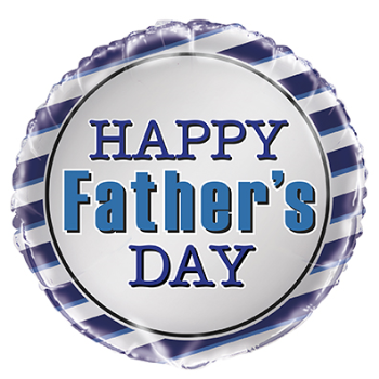 Image de FATHER'S DAY MYLAR 18""
