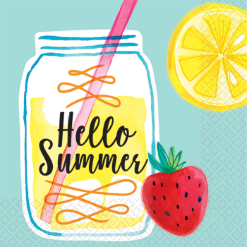 Picture of LEMONADE BN - HELLO SUMMER