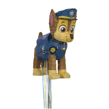 Picture of PAW PATROL PINATA - CHASE