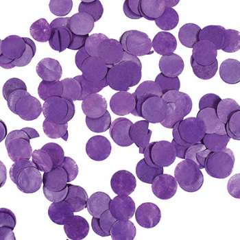 Picture of TISSUE CONFETTI - PURPLE