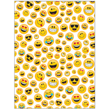 Picture of DECOR - PHOTO BACKDROP - SHOW YOUR EMOJIONS