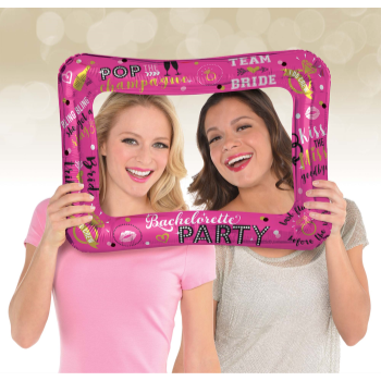 Picture of BACHELORETTE INFLATABLE FRAME