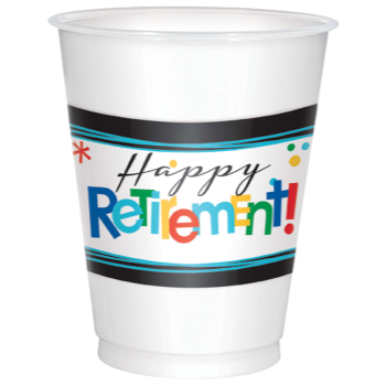 Picture of TABLEWARE - OFFICIALLY RETIRED 16oz CUPS