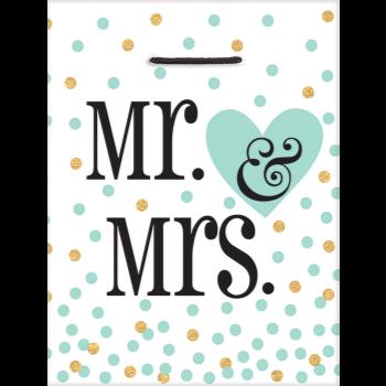 Image de LG GIFT BAG - MR & MRS WEDDING