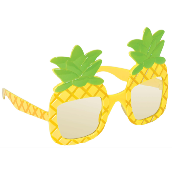 Picture of PINEAPPLE SUNSHADES GLASSES