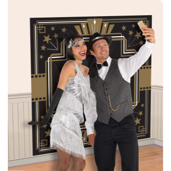 Image de GLITZ & GLAM PHOTO BOOTH SCENE SETTER