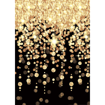 Image de CASCADING LIGHTS SCENE SETTER ROOM ROLL