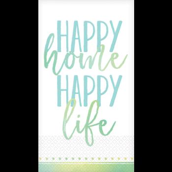 Image de HAPPY HOME HAPPY LIFE GT