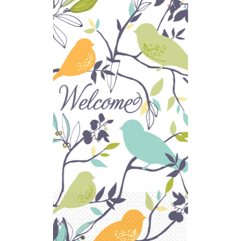 Picture of WELCOME BIRDS GT - ECO