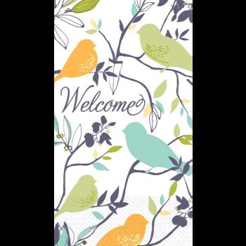 Image de WELCOME BIRDS GT - ECO