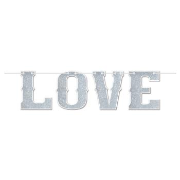 Image de GLITTERED LOVE STREAMER