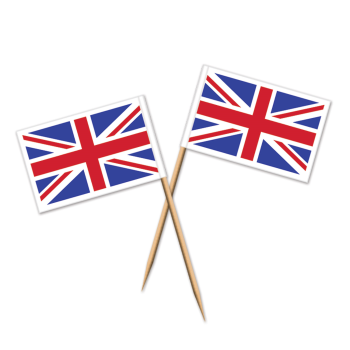 Picture of UNION JACK PICKS