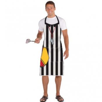 Picture of FOOTBALL REFEREE APRON