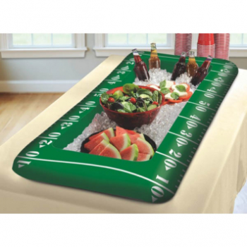 Picture of FOOTBALL INFLATABLE TABLETOP COOLER