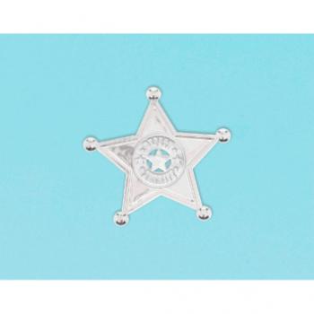Image de WEARABLES - WESTERN SHERRIF BADGES