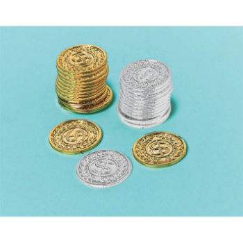 Picture of 100TH DAY OF SCHOOL COINS 100CT