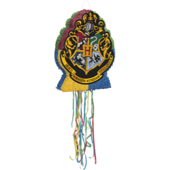 Picture of HARRY POTTER PULL PINATA