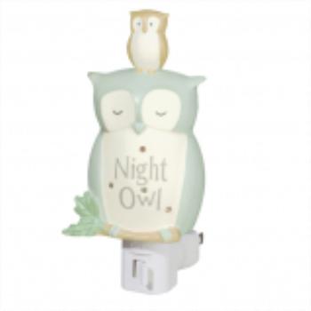 Picture of NIGHT OWL NIGHT LIGHT