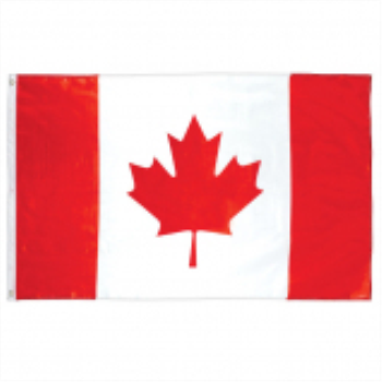 Picture of CANADA FLAG - 2X3'