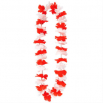 "Picture of 20"" CANADA LEI"