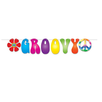 Picture of 60'S - GROOVY STREAMERS