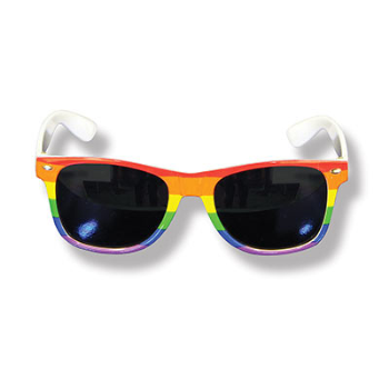 Picture of RAINBOW GLASSES
