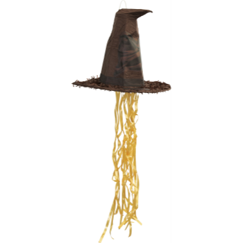 Image de HARRY POTTER 3D - PULL PINATA - SORTING HAT