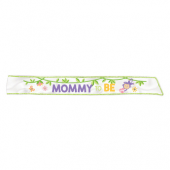 Picture of FISHER PRICE MOMMY TO BE FABRIC SASH