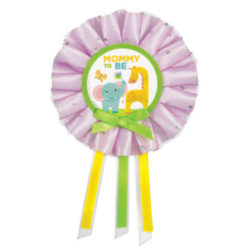 Image de FISHER PRICE HELLO BABY AWARD RIBBON