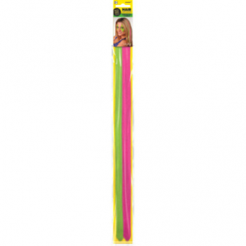 Picture of NEON HAIR EXTENSIONS
